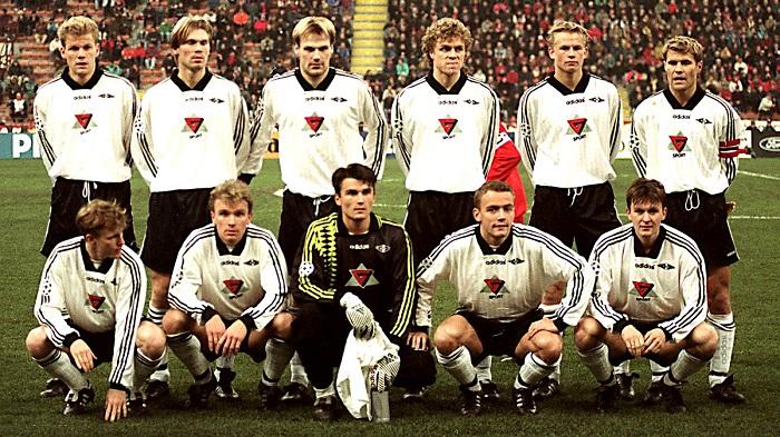 Rosenborg_Ballklub_1996