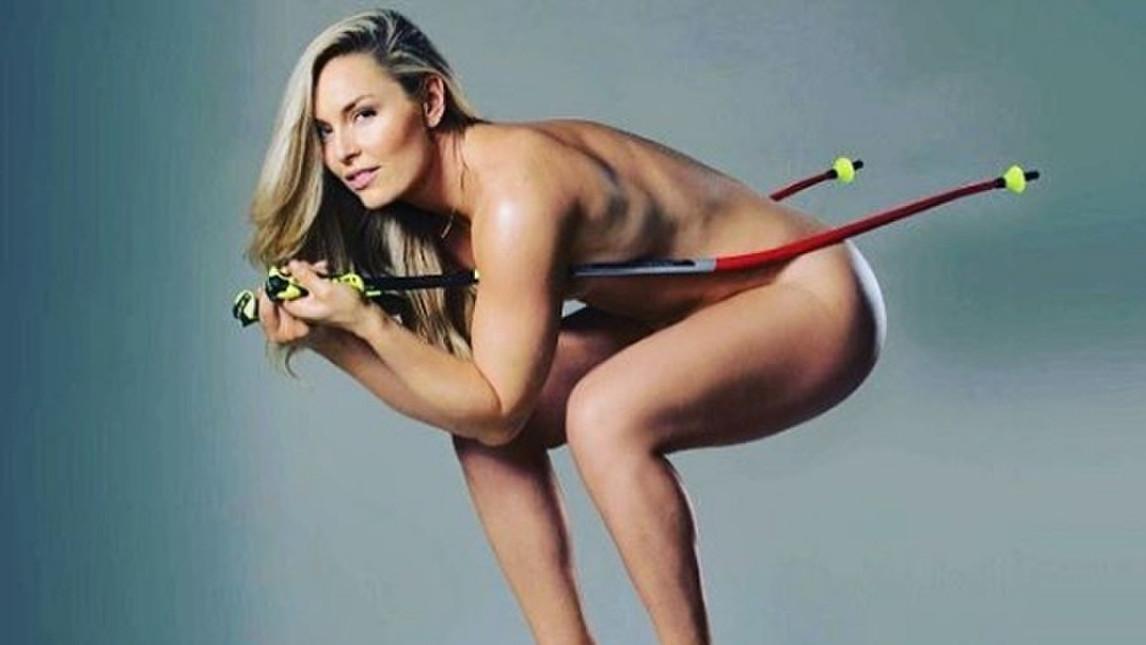 Le donne nello sport sono solo tette eculi