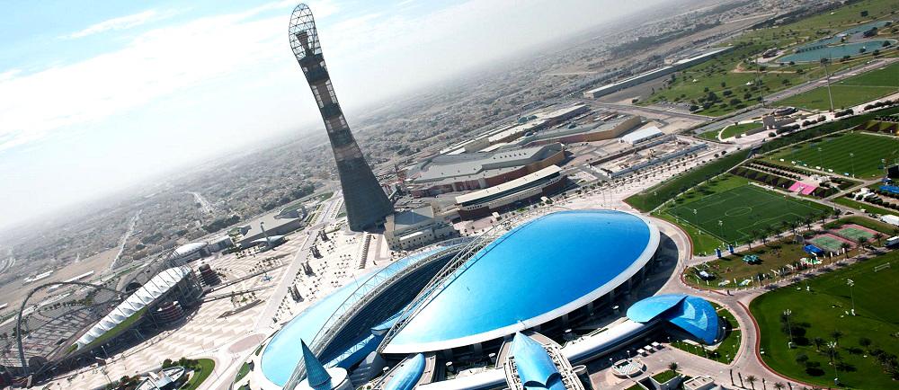 Le aspirazioni delQatar