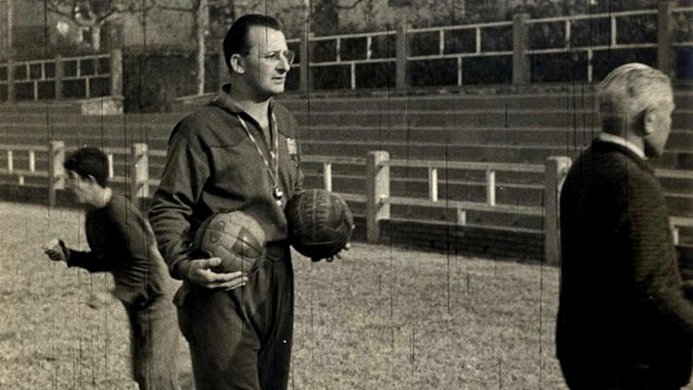 Sandro Puppo, l'italiano giramondo