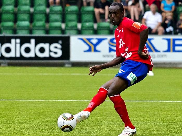 Sundsvall-Oster 2-1, Superettan 2011