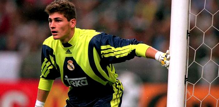 Iker-Casillas-debuto-con-el-Real-Madrid