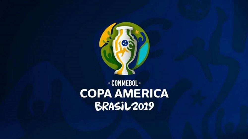 La Copa América 2019 in 12nomi