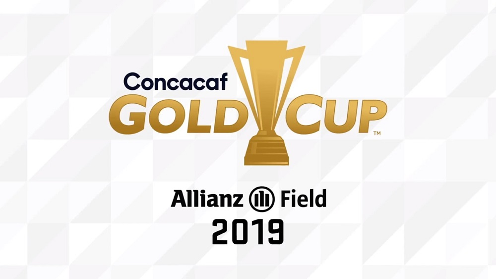 La Gold Cup 2019 in 16nomi