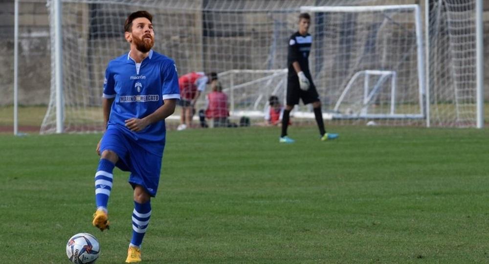 Messi al Como: Il grandeabbaglio