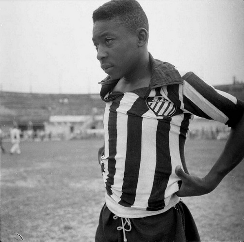 young-pele