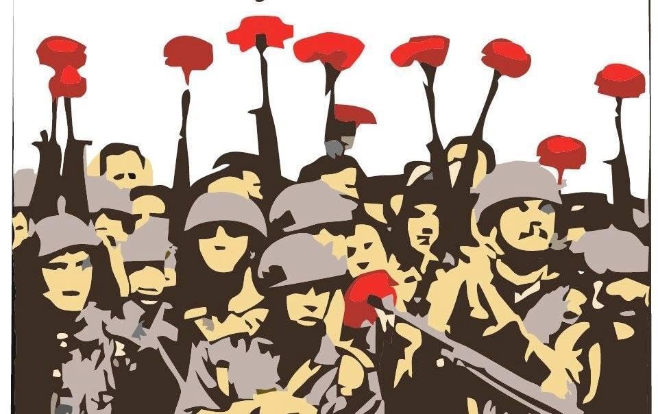La rivoluzione dei garofani e delpallone