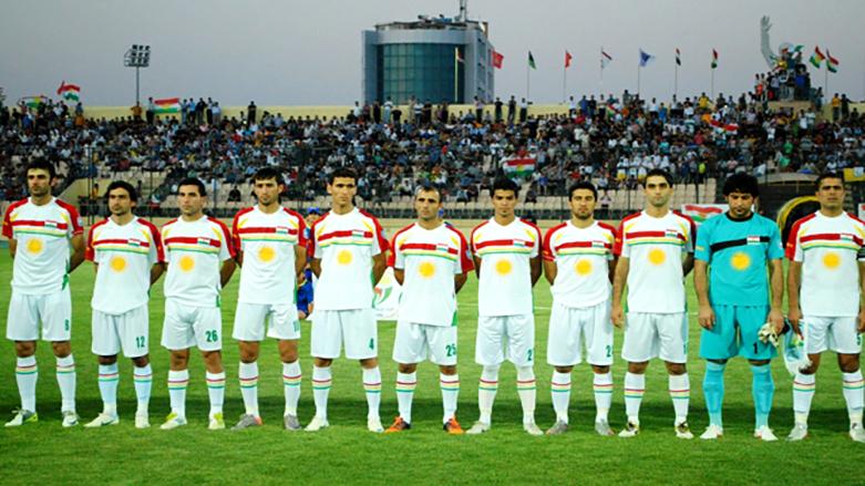 KurdistanNationalTeam