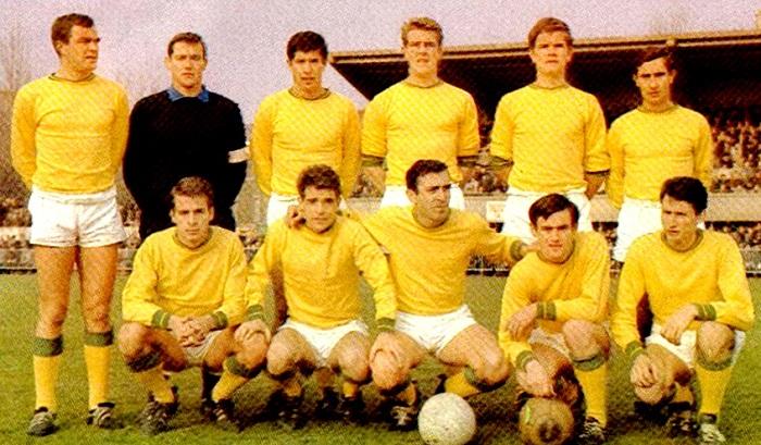 Nantes-1965-66