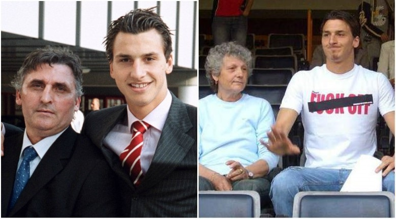 zlatan-ibrahimovic-family-parents-father-Sefik-Ibrahimovic-Kinko
