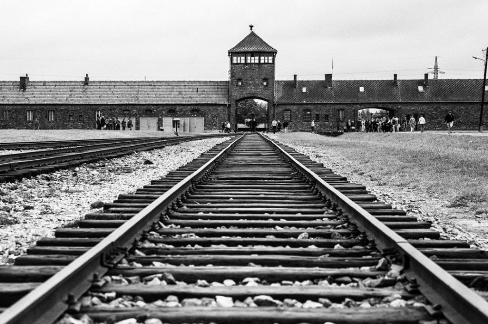 Il calcio e l'Olocausto