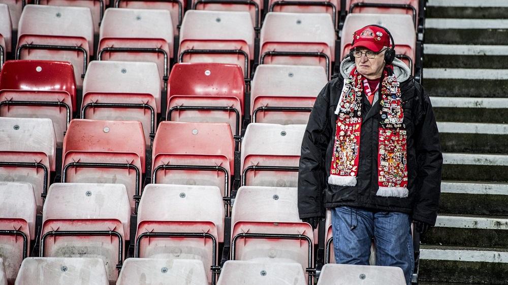 Ciò che Sunderland 'til I die nondice