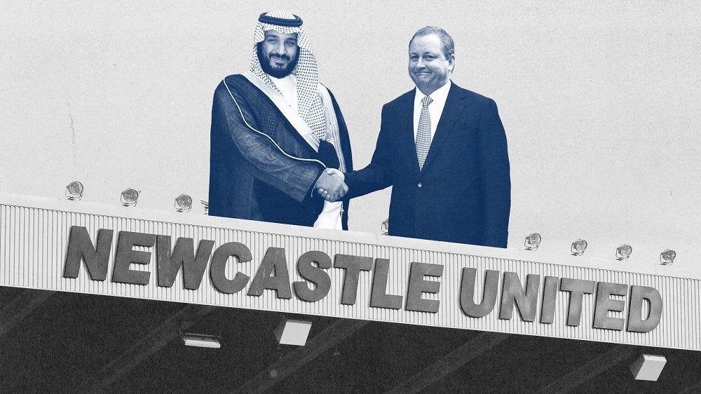 Come la politica del Golfo influenza il calcioeuropeo