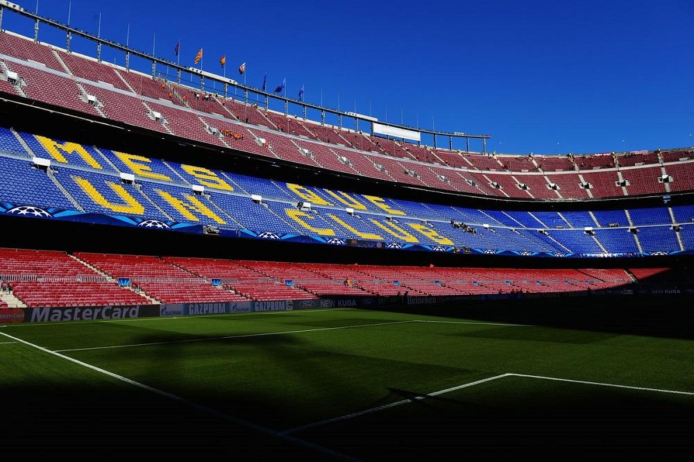 """Il Barcellona è davvero """"più di unclub""""?"""
