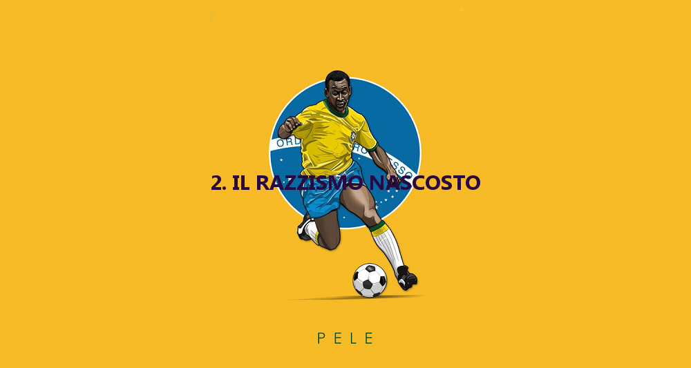 Pelé: La Serie – Episodio2