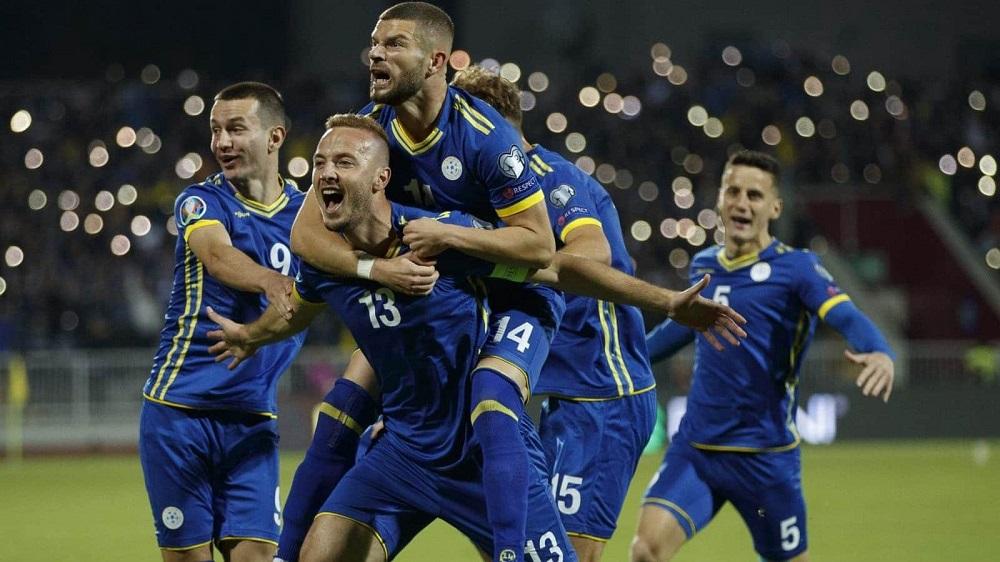 Kosovo: giochiamo, quindisiamo