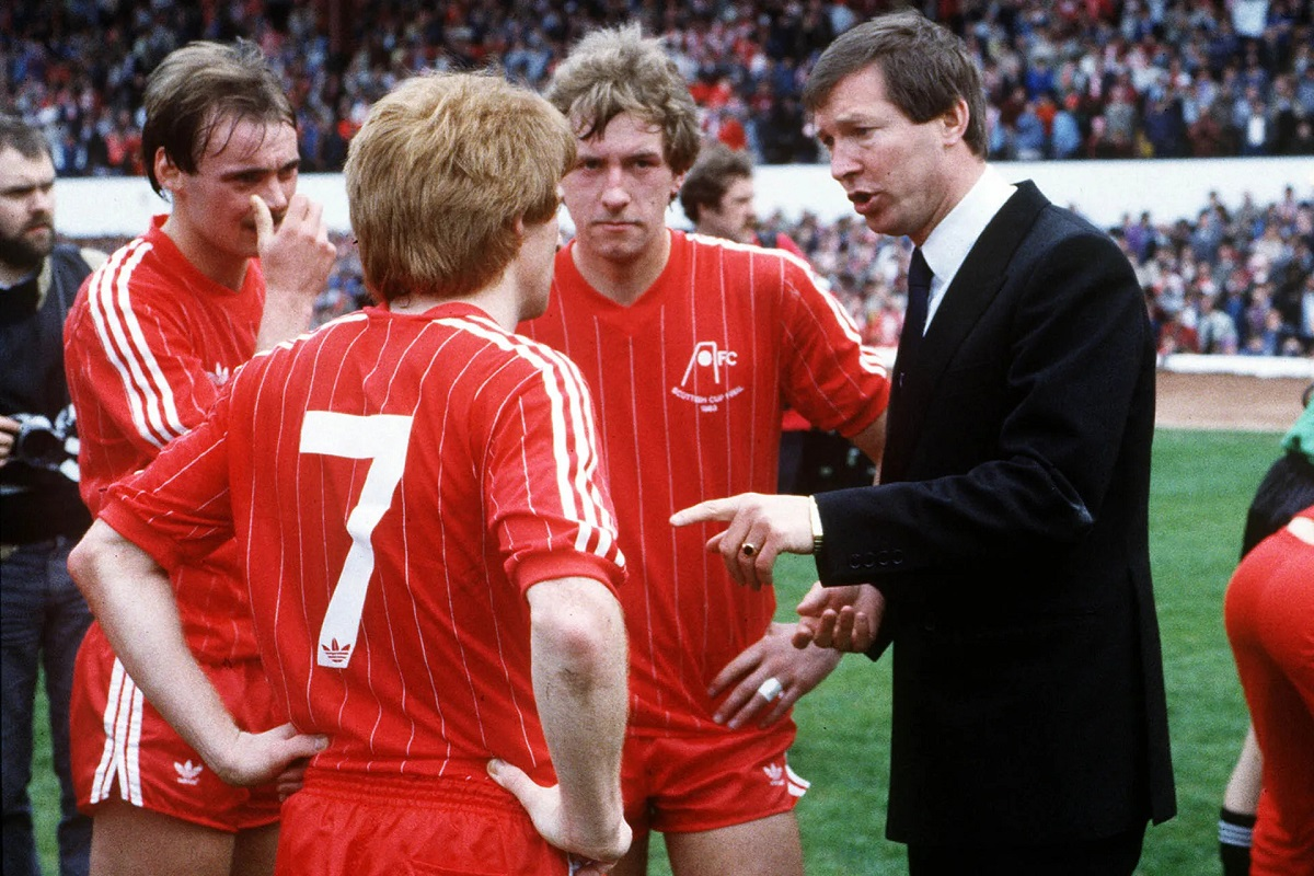 Alex Ferguson, calcio e LabourParty