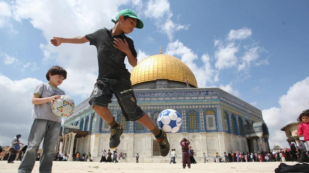 Il conflitto israelo-palestinese e il calcio – Parte1