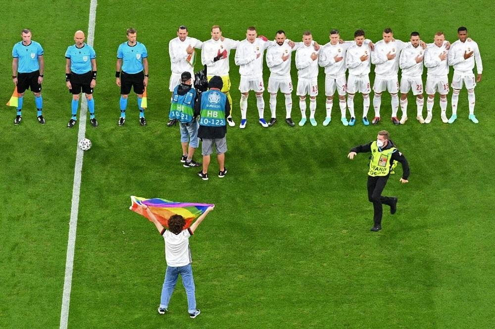 Abbiamo bisogno di un calcio socialmenteconsapevole