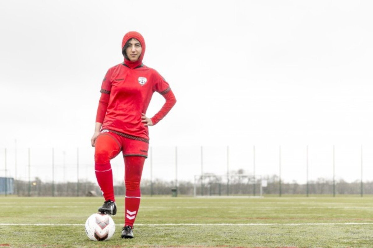 Afghanistan: calcio, uomini e donne all'ombra deiTalebani