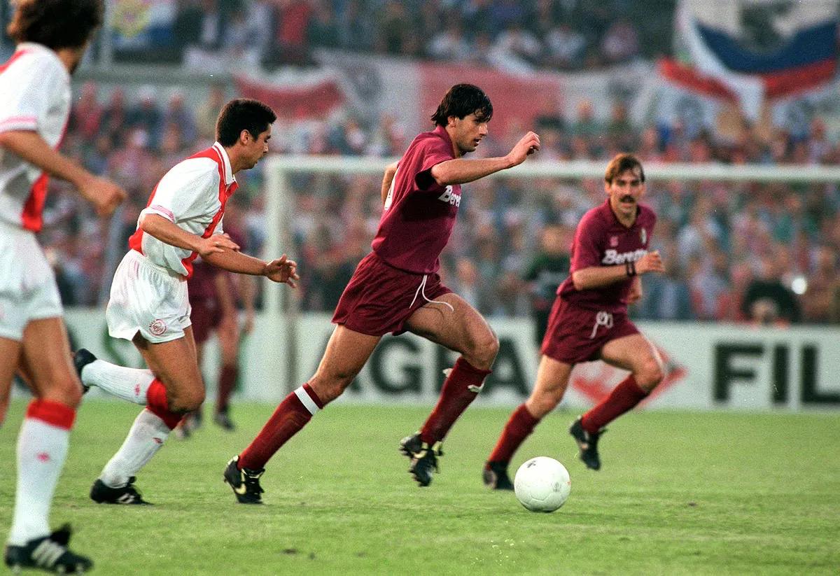 Il Torino e ManiPulite